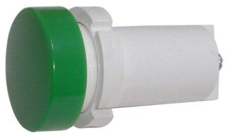 Светосигнальная арматура СКЛ 14 с плоским светофильтром