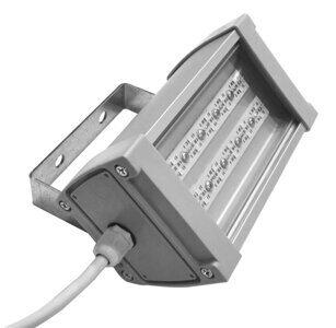 Светодиодный прожектор СДН 172БХ7-1-10
