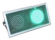 Светодиодный светофор СДН 175